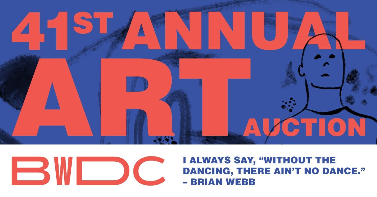 BWDC Art Auction, 41st Annual