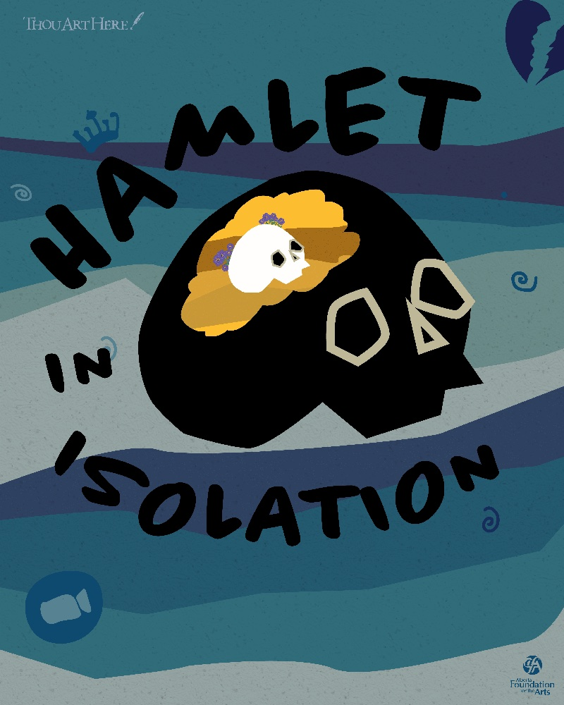 Hamlet in Isolation