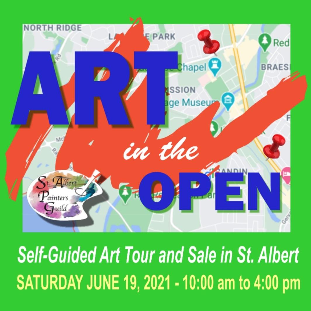 Art in the Open