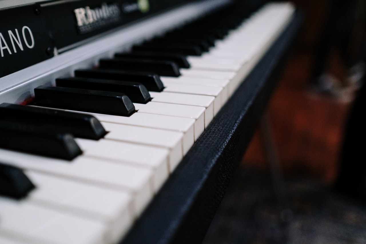 All Request Piano Featuring Katie Perman