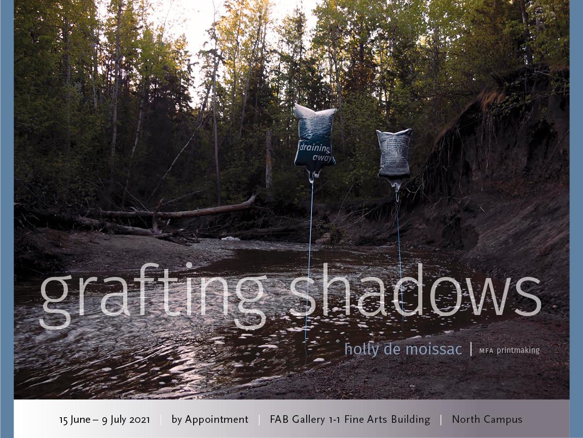 grafting shadows
