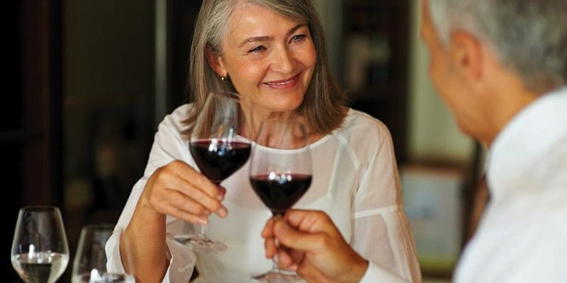Speed Dating for 55y Plus