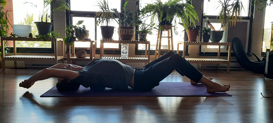 Get The Ball Rolling: Myofascial Release Classes