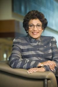 President Indira Samarasekera