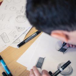 126_Arctic Spas Concept Sketching