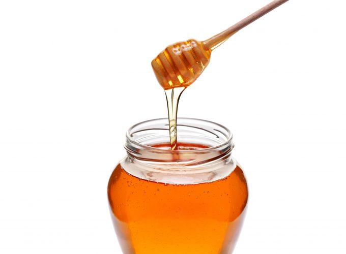 The Ingredient: Honey