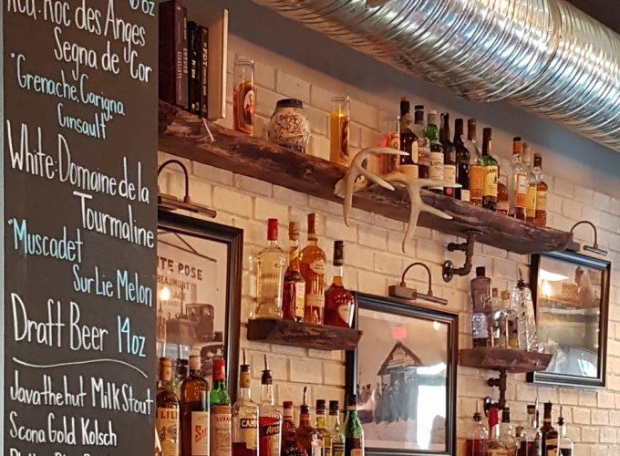 New Restaurant: Chartier