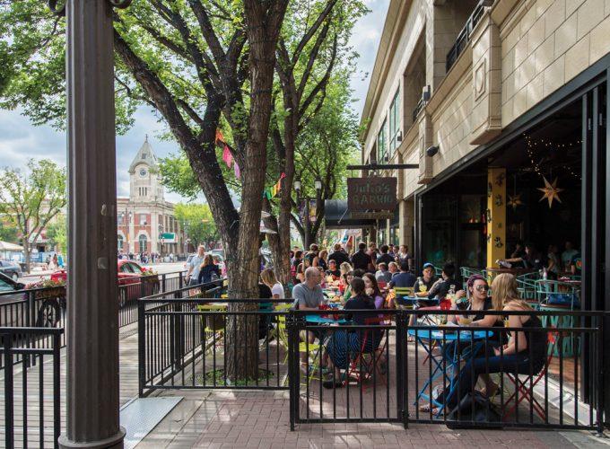 Edmonton's Best Neighbourhoods 2016