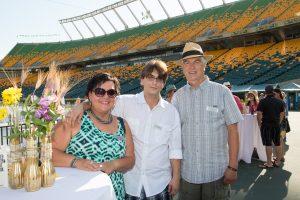 in Edmonton, Alberta on Wednesday, August 12, 2015. Amber Bracken
