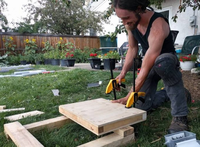 More Than Lawn Maintenance: Permaculture 101