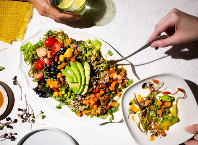 6 Things to Try on Milestones' Limited-Time Superfoods Menu