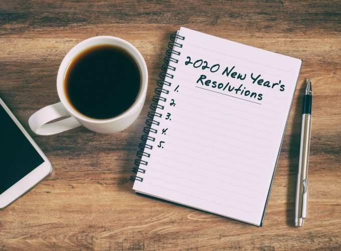 Make The Right Resolutions