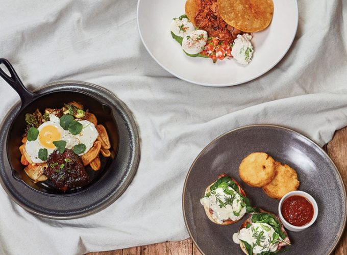 Best Brunch Restaurants
