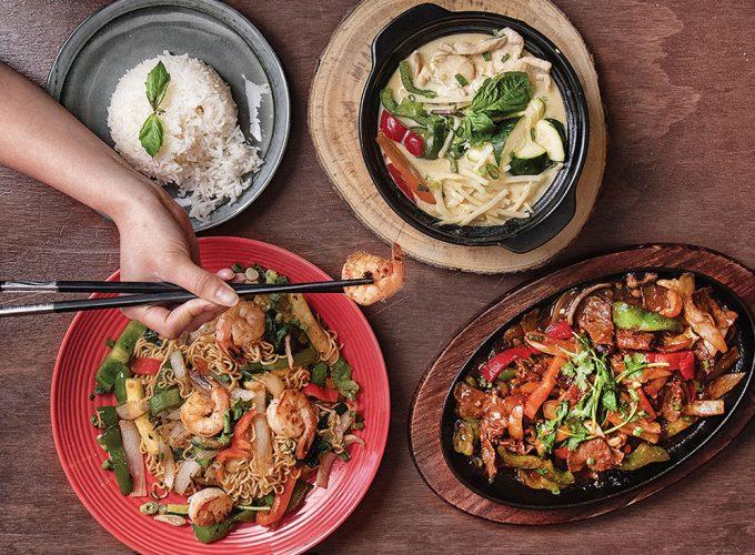 Best Neighbourhood Gem Restaurants in Edmonton