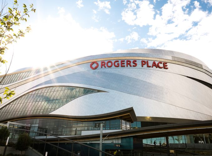 Contest: Enjoy a Memorable Weekend in Edmonton (Contest Closed)