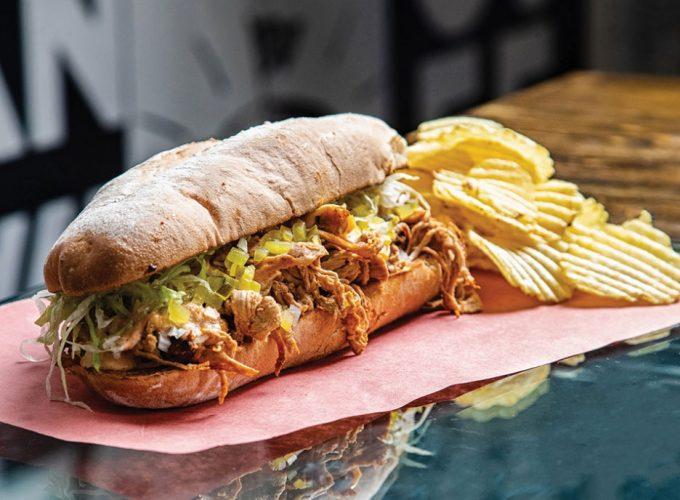 Best Sandwiches in Edmonton