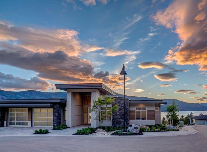 Kelowna's Only Lakefront Community – Our McKinley Beach