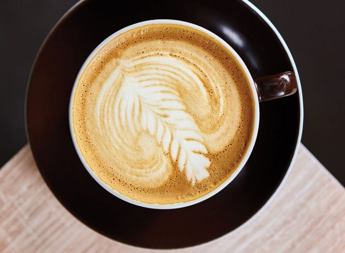 Best Cafes in Edmonton