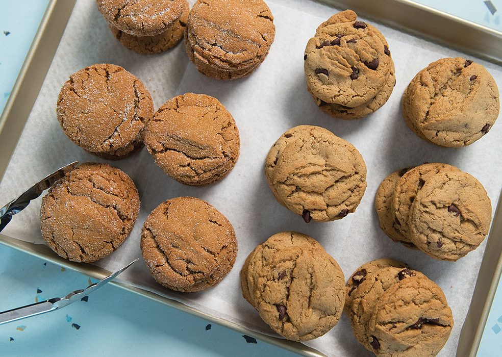 Baked: Bloom Cookie Co.
