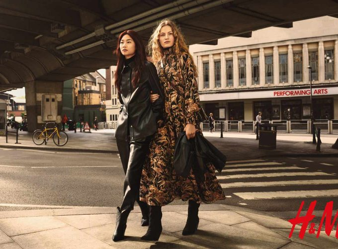 4 Reasons Not to Miss H&M's Grand Opening in Londonderry Mall