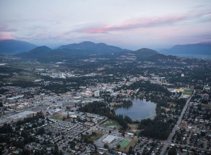 Why Abbotsford Makes For A Delightful Weekend Away