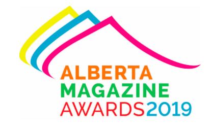 Avenue Edmonton is Alberta's Magazine of the Year