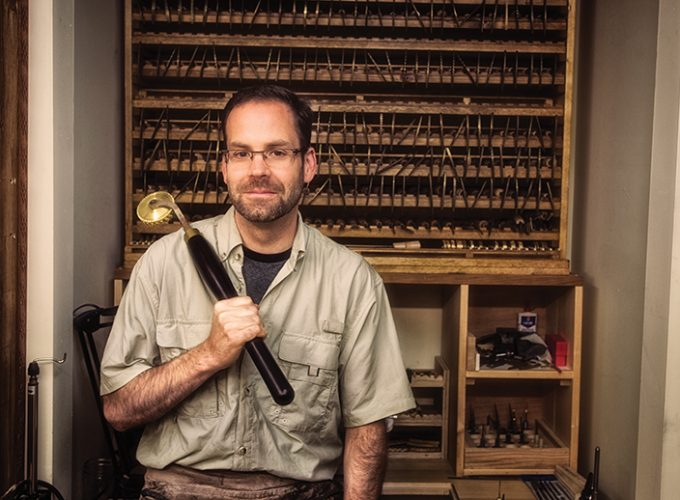 The Expert: What I Know About … Book Restoration