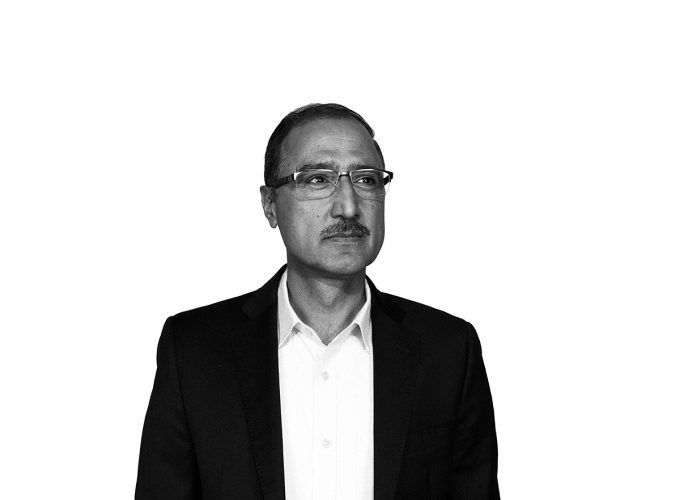 Sohi Wastes No Time to Talk Tough to the Province