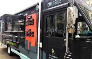Curbside Food Truck