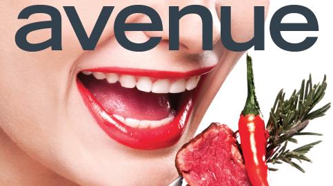 Edmonton's Best Restaurants 2012