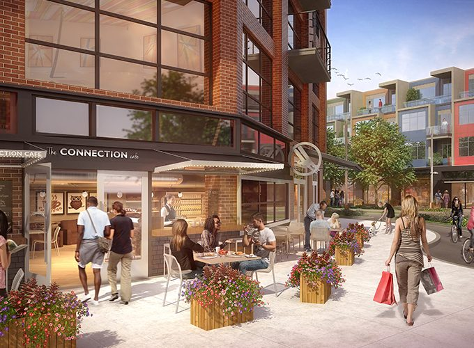 Edmonton's Most Central New Community in 100 Years