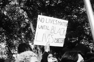 BLM-Poster_PeopleAtProtest_BandW