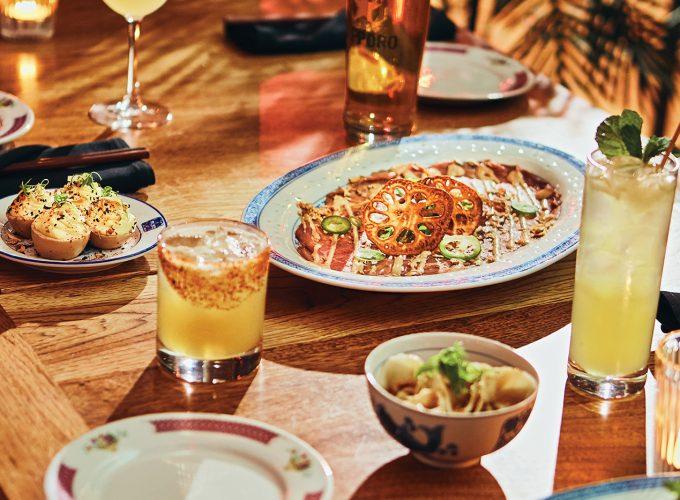 Best Late-night Restaurants