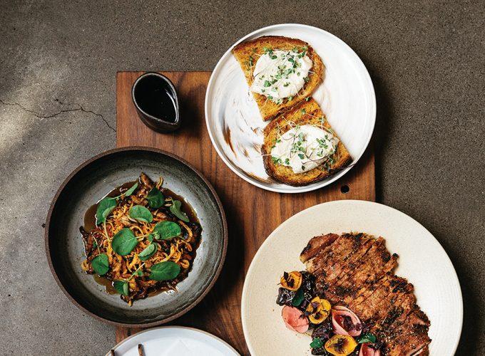 Best Overall Restaurants in Edmonton