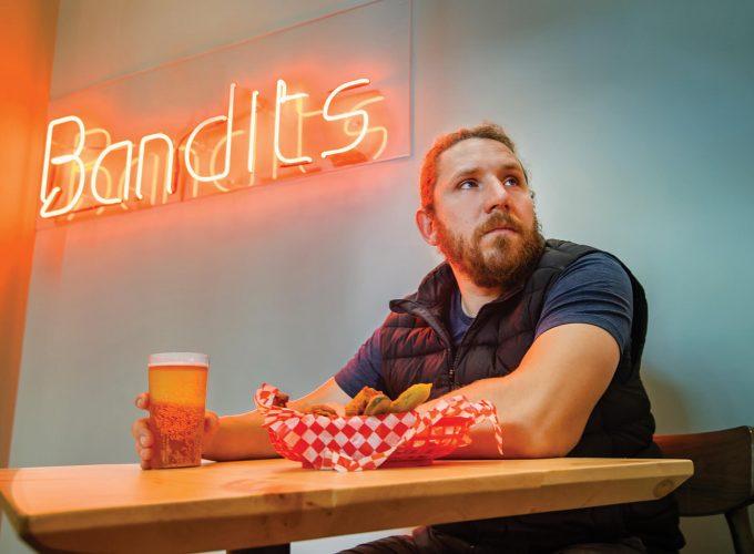 Bandits Fried Chicken