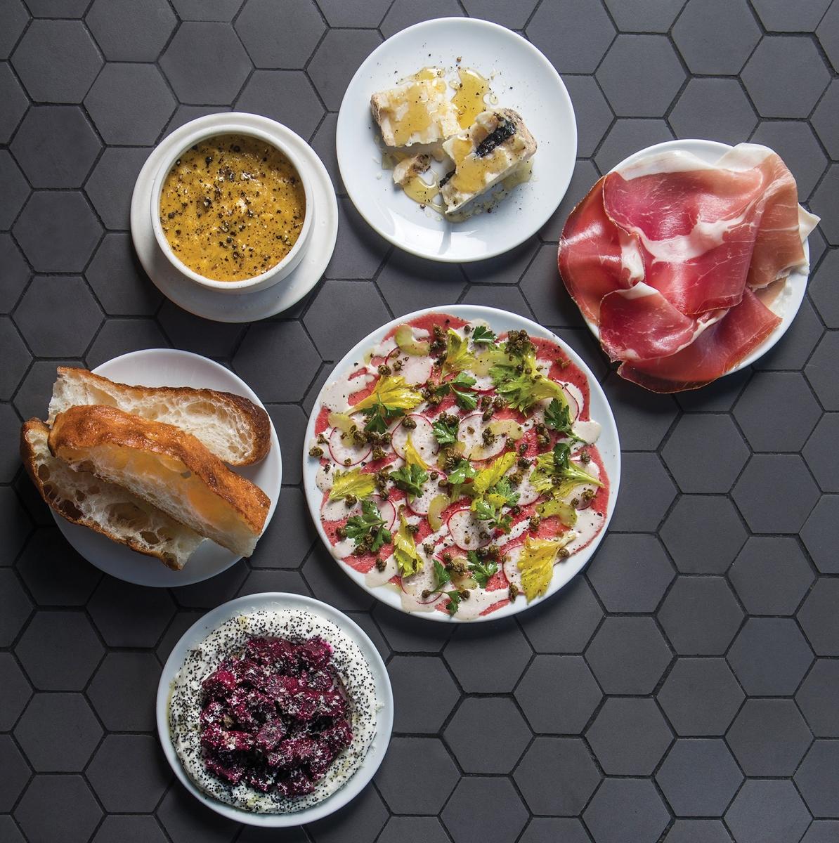 BarBricco_Food