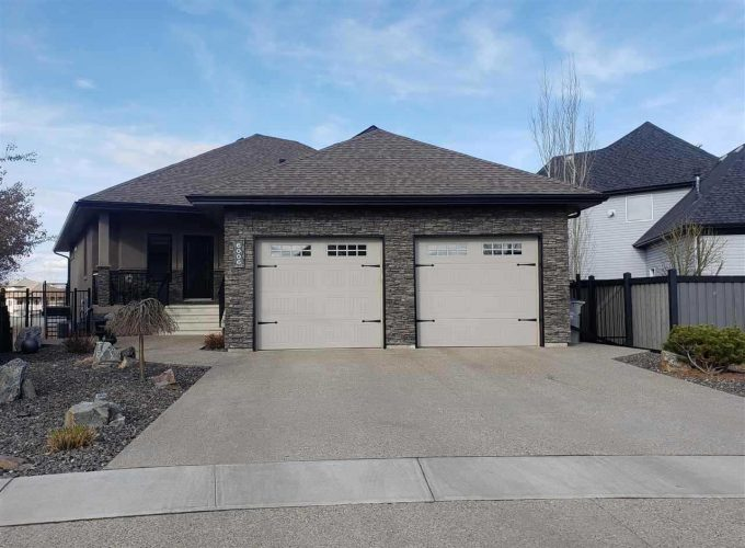 Property of the Week: Custom Bungalow in Beaumont