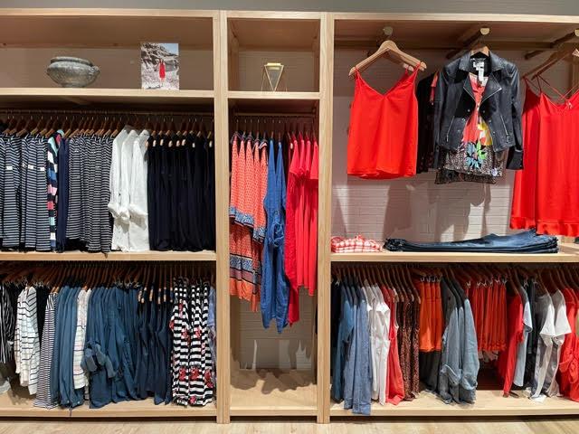 Shop Around the Corner: Bellissima Fashions