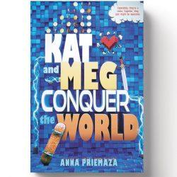 Q & A: Young-adult Novelist Anna Priemaza