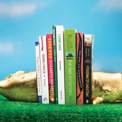 Bookends: Great Summer Reads