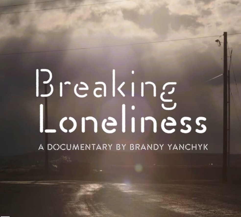 Breaking Loneliness: A Top 40 Under 40 Alum Turns Her Camera on Isolated People