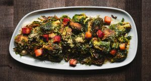 Brussels sprouts - Article