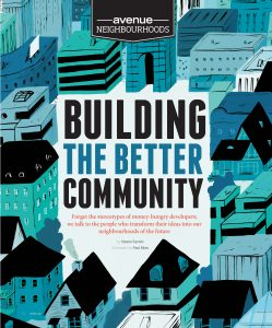 Building a better Community