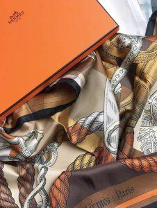 Business_HermesScarf