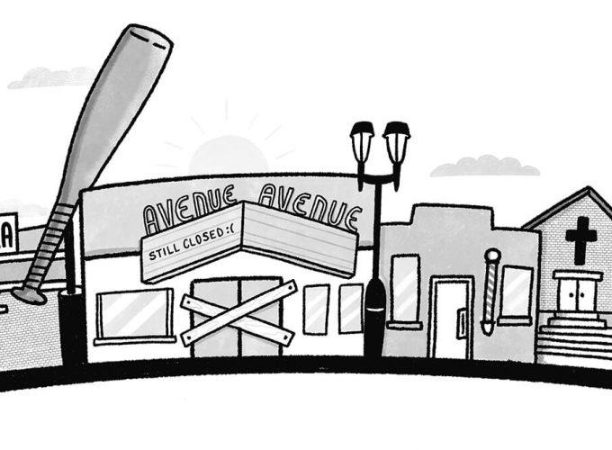 Rethinking Alberta Avenue