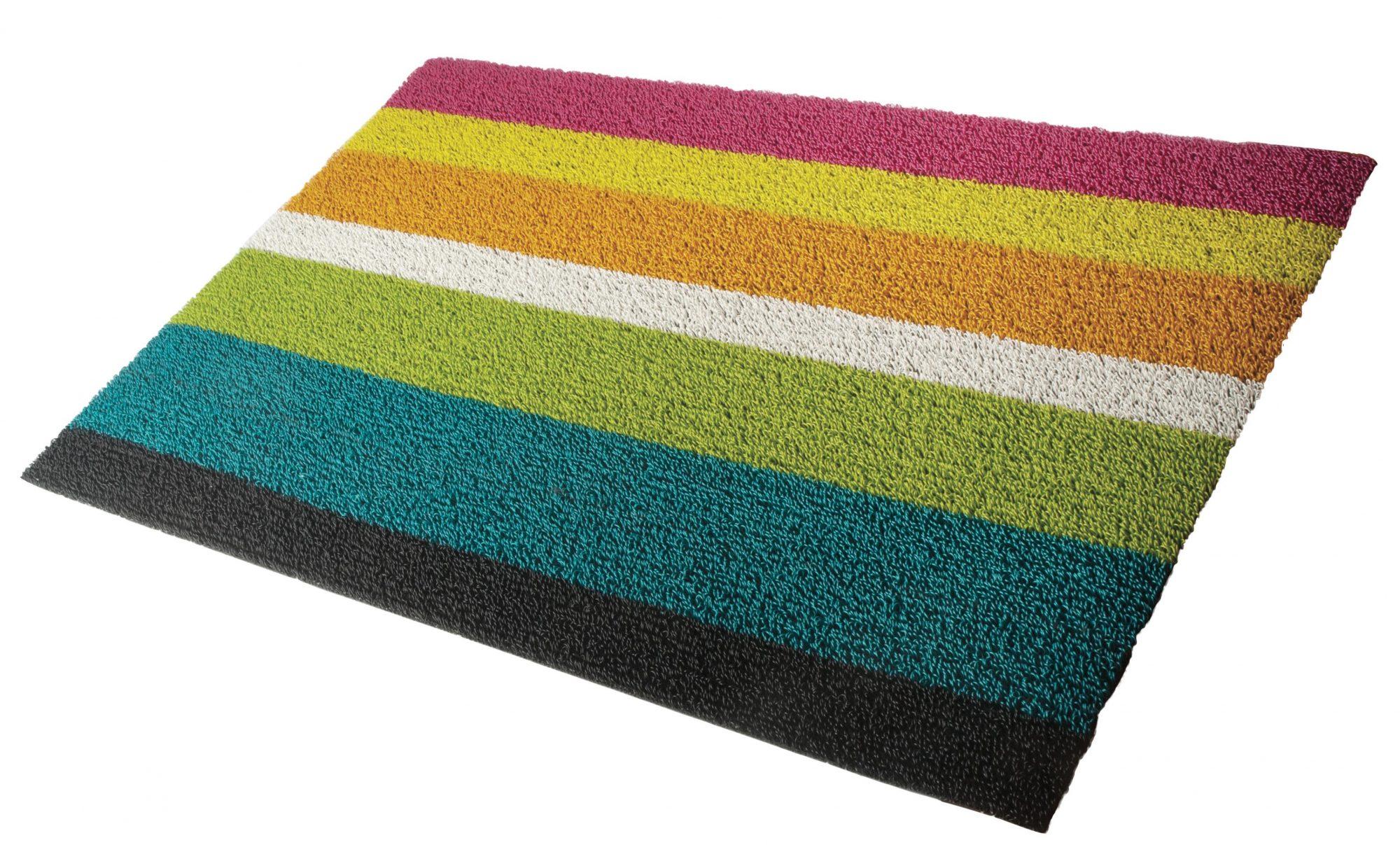 Colourful-Floormat