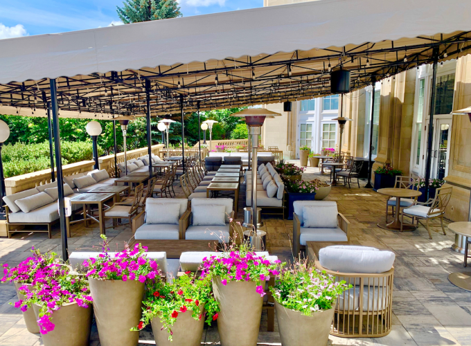 3 of Ed's Favourite Patios 2021