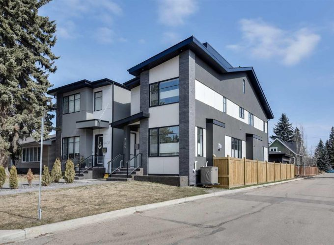 Property of the Week: Crestwood Modern