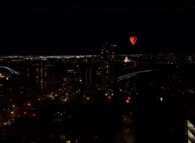 Heart of Edmonton
