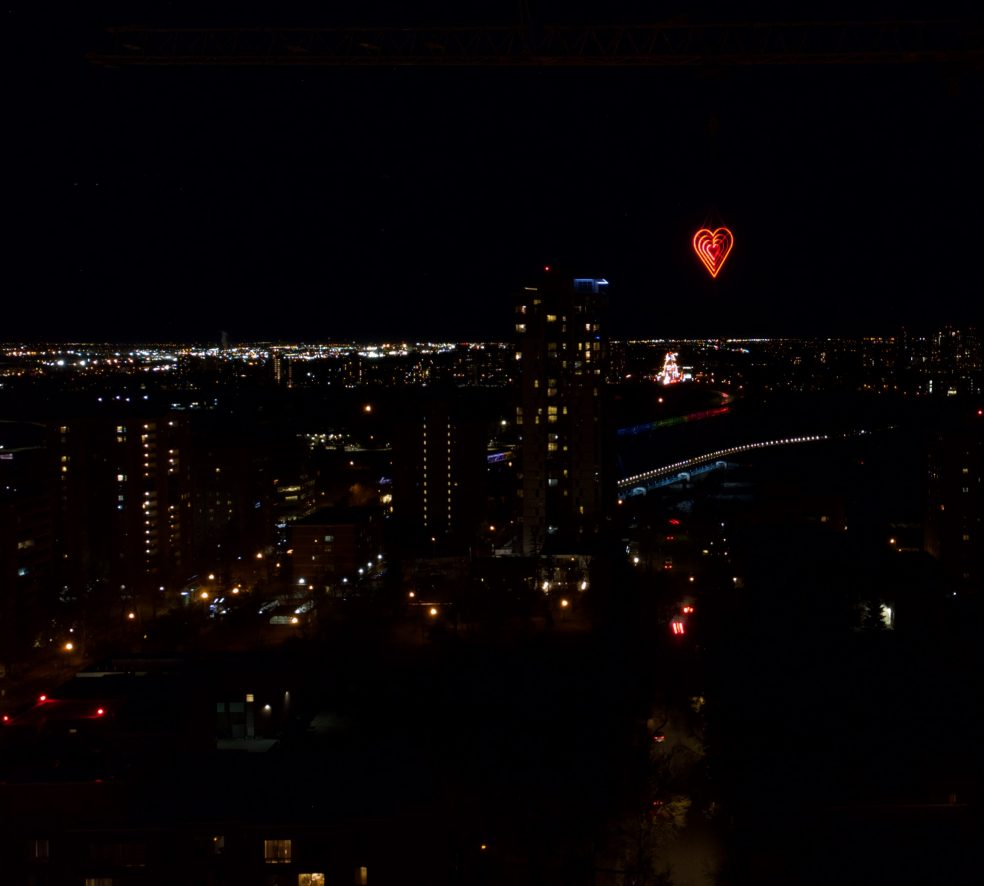 Heart of Edmonton